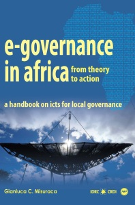 E-Governance in Africa