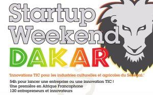 Startup Weekend Dakar