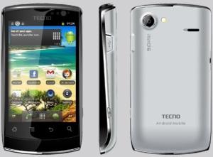 EthiopiaTecno-T3 Ethiopia's first local cellphone