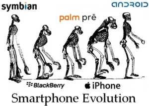 Smart vs Feature Phone