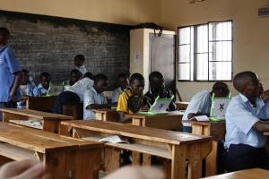 One Laptop Per Child Rwanda
