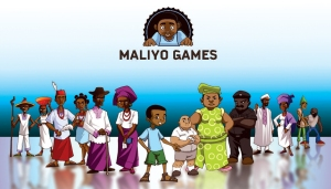 Nigerian Game Studio Maliyo Games